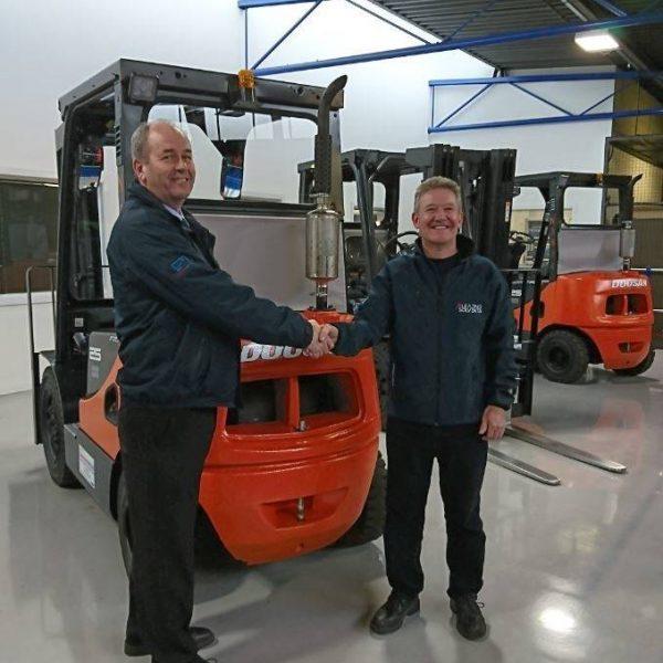 warehouse equipment rental, forklift attachment rental, forklift truck for hire & sale