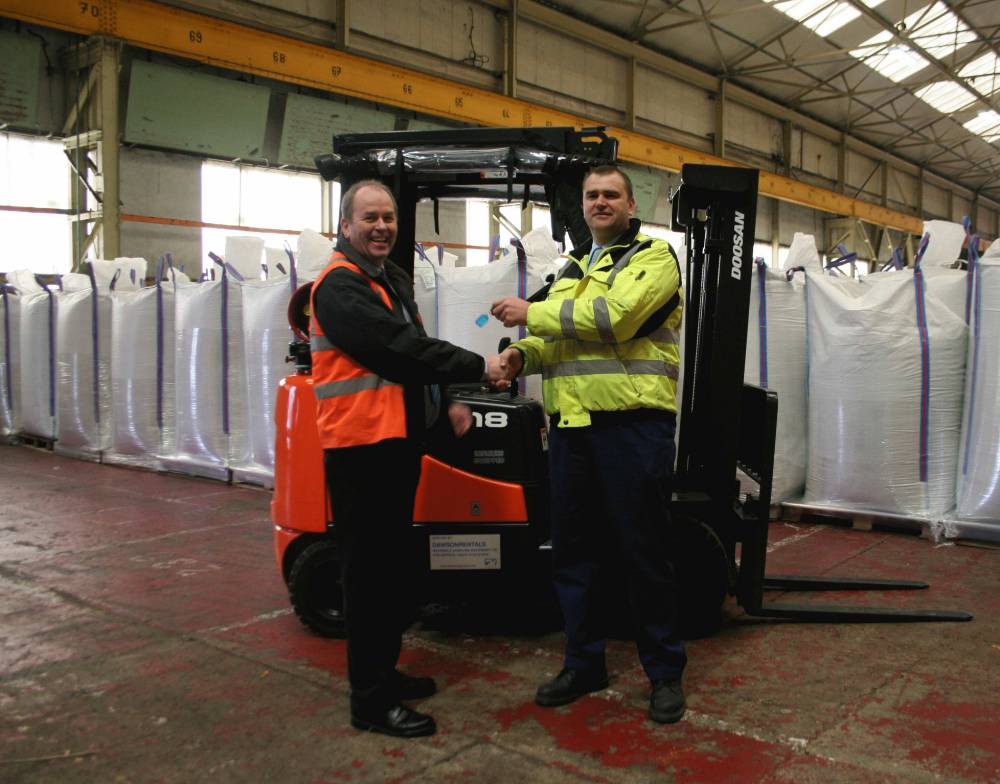 access equipment rental, forklift truck for hire & sale, material handling equipment