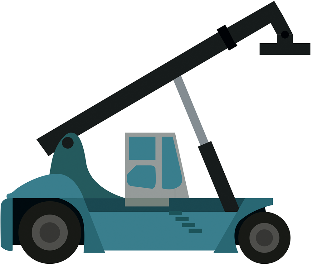 forklift truck rental, scissor lift rental, forklift truck for hire & sale