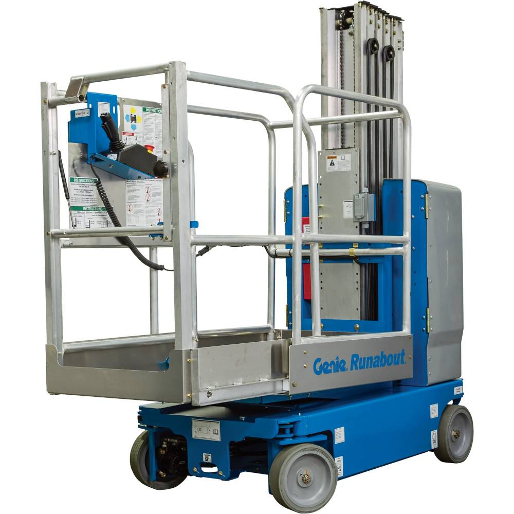 access equipment rental, pallet truck rental, forklift truck for hire & sale