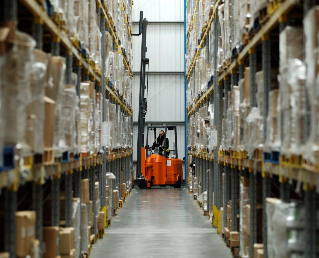 forklift short term rental, forklift truck rental, material handling equipment