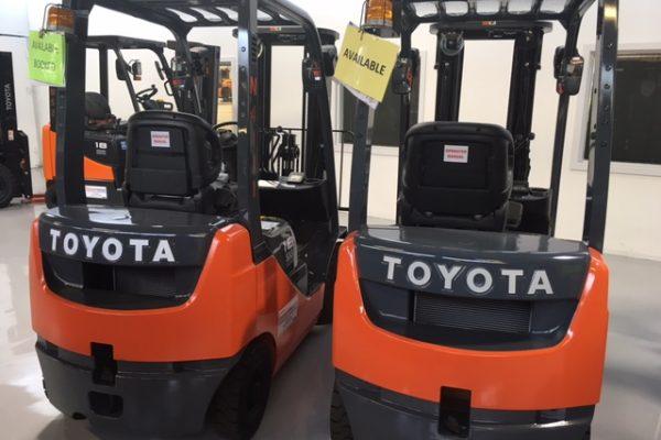counterbalance forklift rental, Forklift Attachment Rental, Forklift Short Term Rental