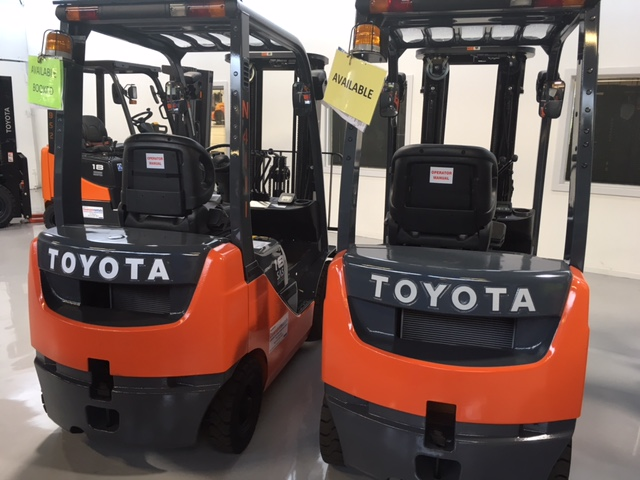 counterbalance forklift rental, Forklift Attachment Rental, Forklift Short Term Rental