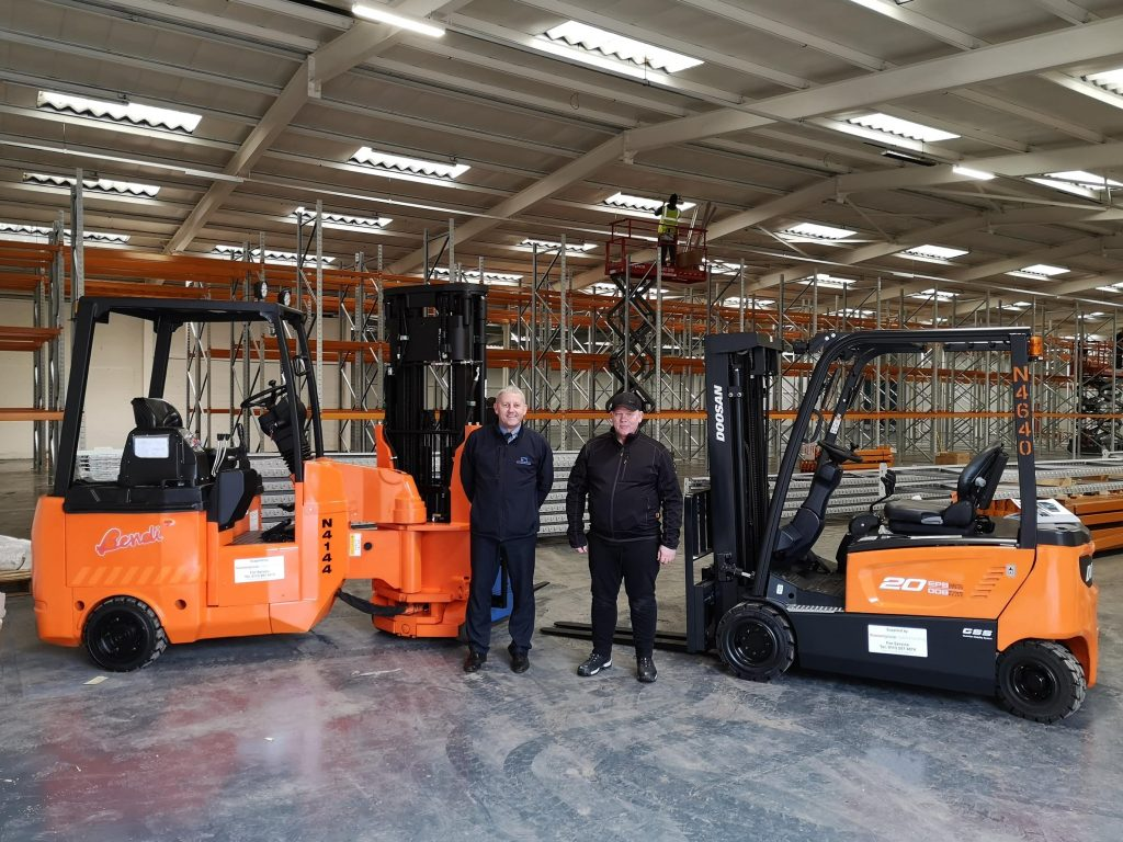forklift truck for hire & Sale, forklift truck rental, forklift Attachment Rental